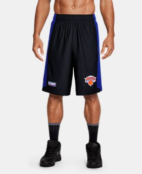 Men's NBA Combine UA Isolation Shorts  12 Colors $40