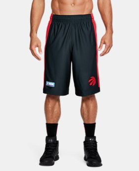 Men's NBA Combine UA Isolation Shorts  1  Color Available $54.99