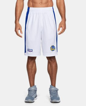 Men's NBA Combine UA Isolation Shorts  1  Color Available $40