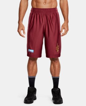 Men's NBA Combine UA Isolation Shorts FREE U.S. SHIPPING 22  Colors Available $40