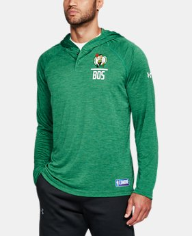 New Arrival Men's NBA Combine UA Tech™ Printed Hoodie  1 Color $55