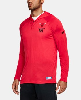 Men's NBA Combine UA Tech™ Printed Hoodie  2 Colors $55