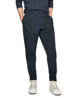Men's UAS Pivot Stretch Crepe Sweatpants   $180