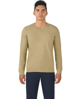 Men's UAS Engineered Knit Sweater  1 Color $130