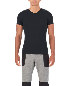 Men's UAS Prime V-Neck  5 Colors $40