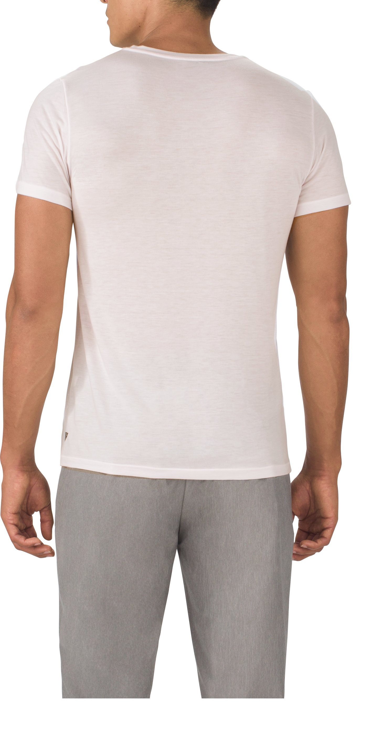 Men's UAS Prime V-Neck, Performance Pack,