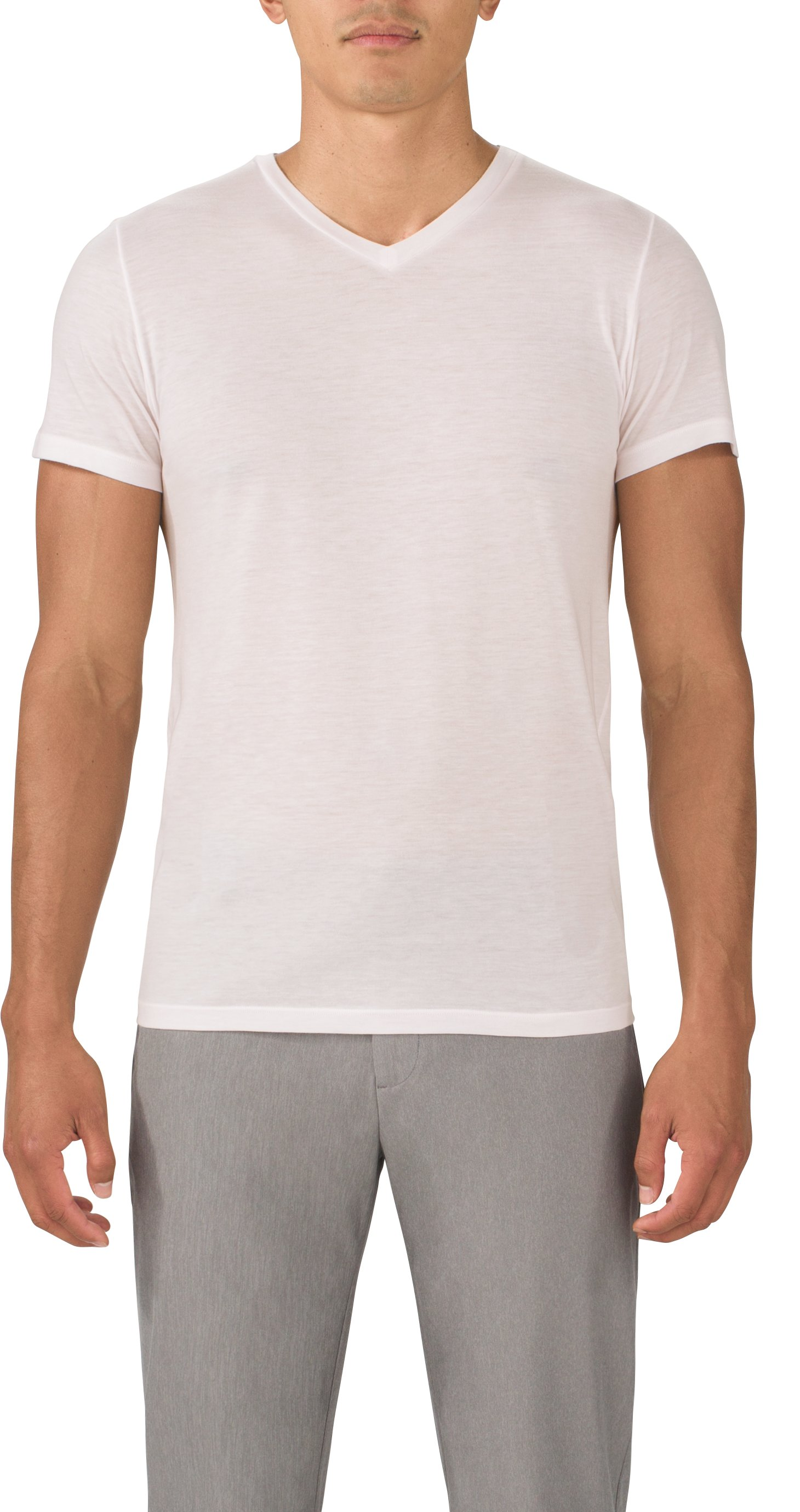 Men's UAS Prime V-Neck, Performance Pack