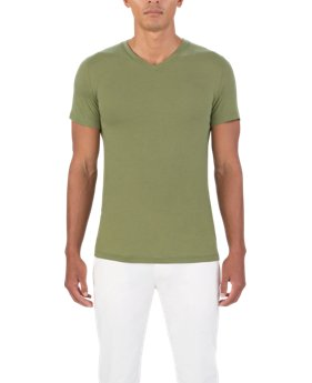Men's UAS Prime V-Neck   $24