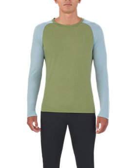 Men's UAS Prime Raglan  3 Colors $50
