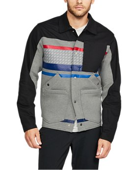 New Arrival Men's UAS Chore Jacket  1 Color $200