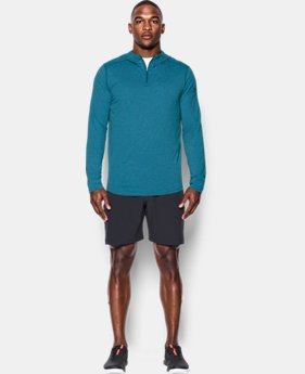 Men's UA Threadborne™ Knit Hoodie  2 Colors $54.99
