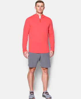 Men's UA Threadborne™ Knit Hoodie  1 Color $54.99