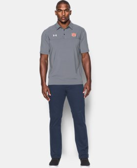 Men's Auburn UA Showdown Polo  1 Color $69.99