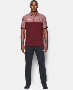 Men's South Carolina UA Polo   $69.99