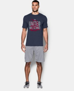 Men's UA United We Stand T-Shirt