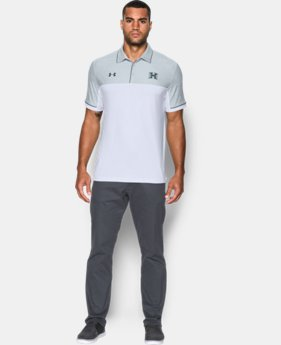 Men's Hawai'i UA Polo  1 Color $69.99