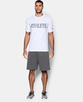 Men's UA Athlete T-Shirt