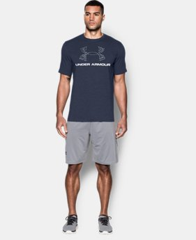 Men's UA Sportstyle Football T-Shirt