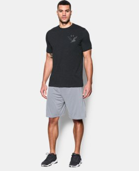 Men's UA Run T-Shirt LIMITED TIME: FREE SHIPPING 1 Color $24.99