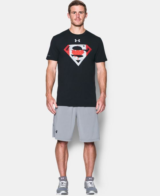 Under Armour® Transform Yourself Superman Canada LIMITED TIME: FREE SHIPPING  $39.99