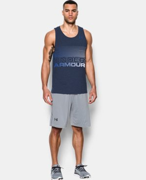 Men's UA Summer Tank LIMITED TIME: FREE SHIPPING 1 Color $18.99