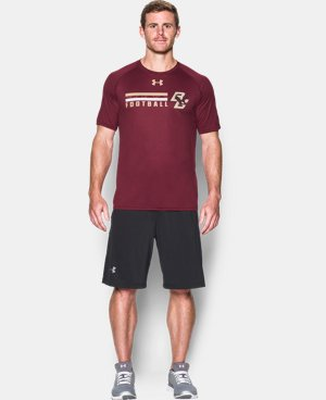 Men's Boston College UA Tech™ Sideline T-Shirt LIMITED TIME: FREE U.S. SHIPPING 1 Color $29.99