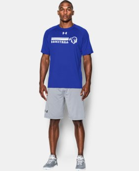 Men's Seton Hall UA Tech™ Sideline T-Shirt LIMITED TIME: FREE SHIPPING 1 Color $29.99