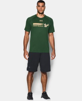 Men's South Florida UA Tech™ Sideline T-Shirt LIMITED TIME: FREE U.S. SHIPPING 1 Color $29.99
