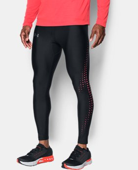 Men's UA Accelebolt Leggings  1 Color $56.24