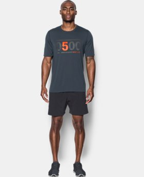 Men's UA 5am Run T-Shirt  1 Color $34.99