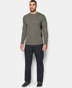 Men's UA Fish Hunter Long Sleeve  6 Colors $39.99