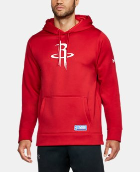 New Arrival Men's NBA Combine UA Team Logo Hoodie  2 Colors $75