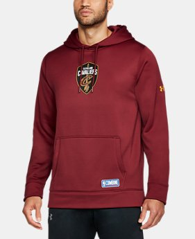e5720b00f7a7 Men s NBA Combine UA Team Logo Hoodie 11 Colors Available  75