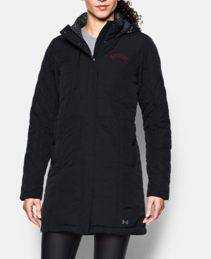 New Arrival Women's Wisconsin Puffer Stadium Parka LIMITED TIME: FREE U.S. SHIPPING 1 Color $135.99