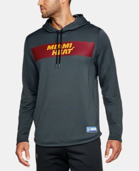 Men's NBA Combine UA Baseline Hoodie  12 Colors $85