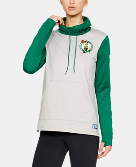 New Arrival Women's NBA Combine Authentic Cowl Neck Fleece  1 Color $80