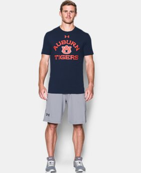 New Arrival Men's Auburn Charged Cotton® T-Shirt   $29.99