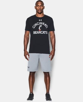 Men's Cincinnati Charged Cotton® T-Shirt  1  Color Available $29.99