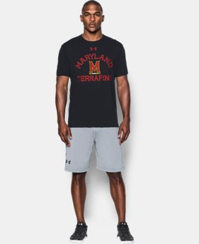 Men's Maryland Charged Cotton® T-Shirt  1 Color $29.99