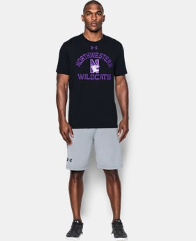Men's Northwestern Charged Cotton® T-Shirt LIMITED TIME: FREE SHIPPING 1 Color $29.99