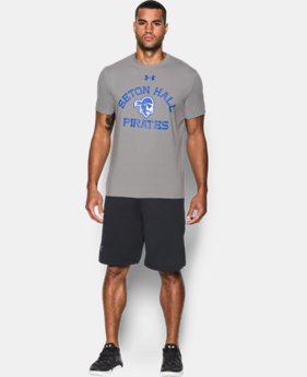 Men's Seton Hall Charged Cotton® T-Shirt LIMITED TIME: FREE SHIPPING  $29.99