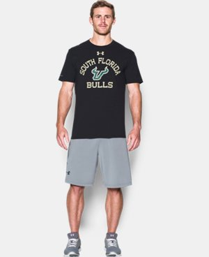 Men's South Florida Charged Cotton® T-Shirt  1 Color $29.99