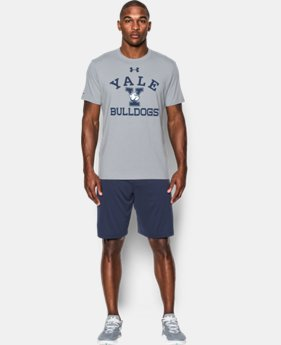 Men's Yale Charged Cotton® T-Shirt LIMITED TIME: FREE SHIPPING 1 Color $29.99