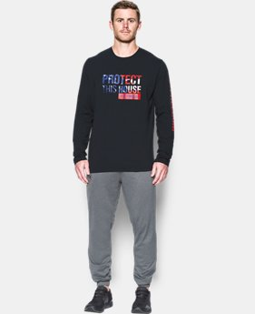 Men's UA Freedom PTH Long Sleeve T-Shirt  1 Color $29.99