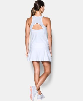 Women's UA Center Court Tank  1 Color $38.99 to $44.99