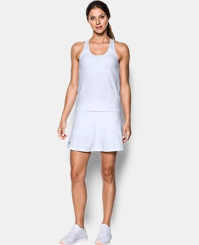 Women's UA Center Court Tank  1 Color $59.99