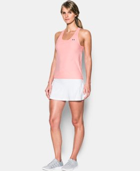 Women's UA Center Court Tank  1 Color $41.99