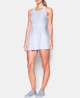 Women's UA Center Court Dress  1 Color $44.99