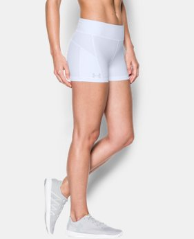 Women's UA Center Court Shorty  1 Color $49.99