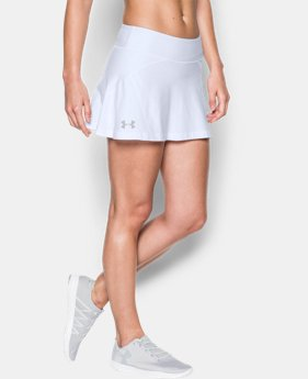 Women's UA Center Court Skort  4 Colors $54.99